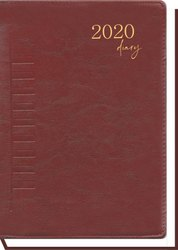 Flora Royal Queen Diary Classic B A20