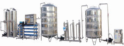 Turnkey Mineral Water Plant Projects