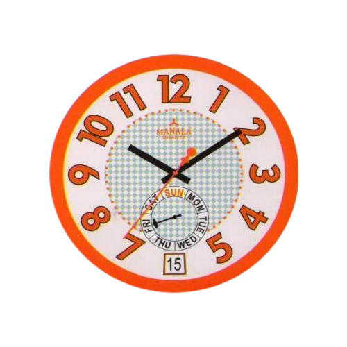 Designer Home Wall Clocks at Rs 900 piece Designer Wall Clocks