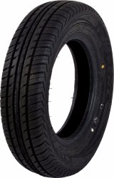 Radial Tubeless Car Tyre