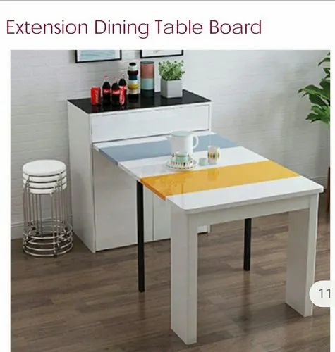 Folding Dining Table Extension Wall Mounted