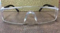 Polo Safety Goggle PC (Size-Standard)