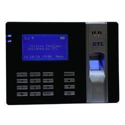 STL Office Attendance Biometric System