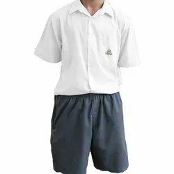 Boys School Summer Uniform
