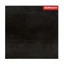 Somany 10 Mm Metaluxe Black Fp Floor Tile