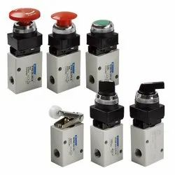 Air 0.15-0.8 Mpa Mechanical Valves