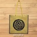 Eco friendly Trendy Jute Bag