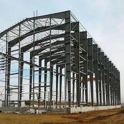 Steel Prefab Pre Engineering Building Design Service