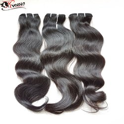 Factory Price 9A Luxurious Full Cuticle 100% Virgin Brazilian Hair
