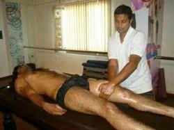 Man Full Body Rica Waxing