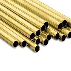 Jp Metals Copper Brass Pipes