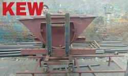 Concrete Slab Trolley