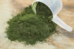Cosmetic Grade Spirulina Powder, For Personal , Pack Size: 50 Gm
