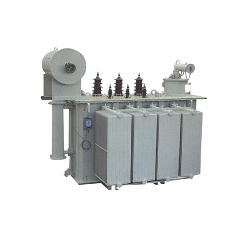 Power Transformers - OLTC Transformer Manufacturer from New