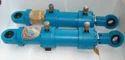 Hydraulic Cylinders With Position Feedback