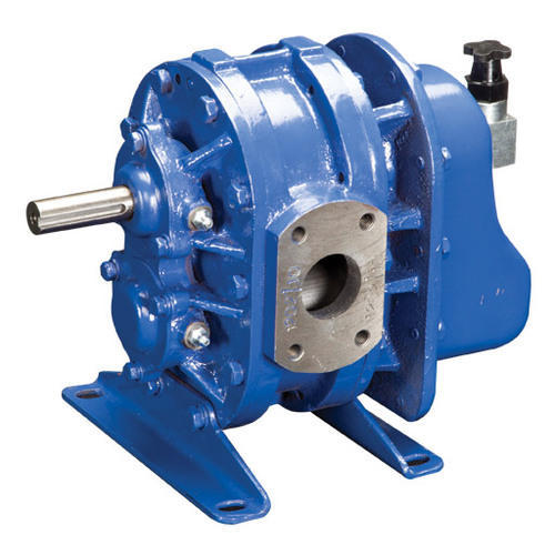 Twin Lobe Blower SR007, Max Speed: 4000 RPM