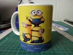 Coffee Mug White Sublimation Printing Service