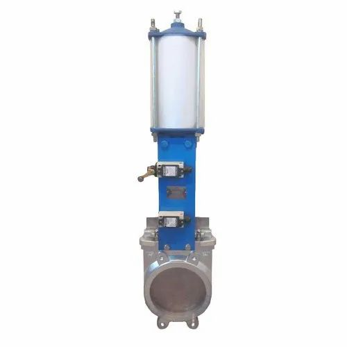 K Series Knife Gate Valves