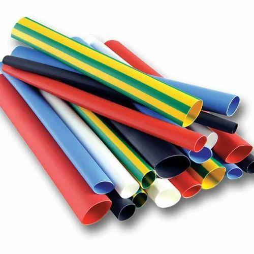 Heat Shrinkable Sleeves - Heat Shrinkable Tubes Manufacturer from Pune