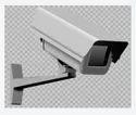 CCTV IP Bullet Camera
