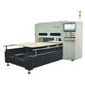 1500W Laser Die Board Cutting Machine