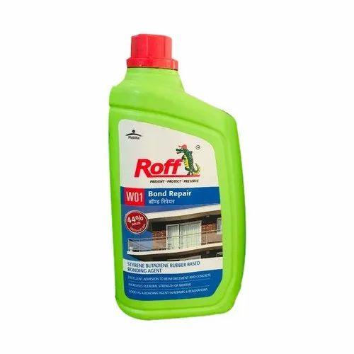 Industrail Roff Bond Repair, 500 Ml, Packaging Type: Bottle