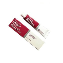Halobetasol Ultravate Cream