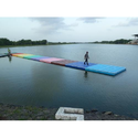 FRP Floating Jetty Type 2 (Used for Sports Boats)