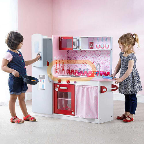 Role Play Kitchen Kids Toys
