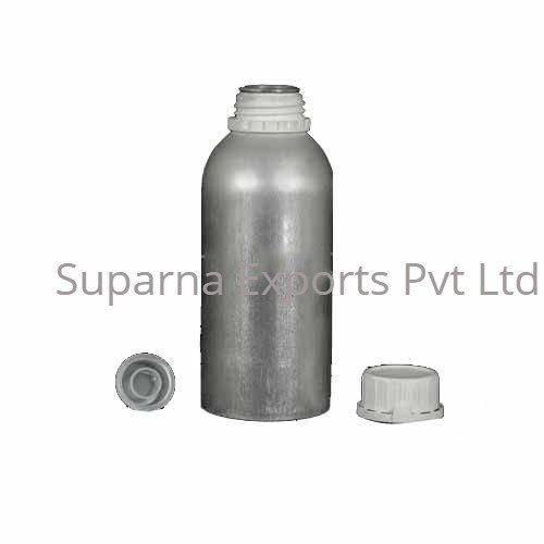 1100 ml Aluminum Bottles