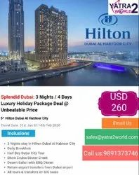 20th Fab 2020 2pax International Tour Packages Service, 15th Fab 2020