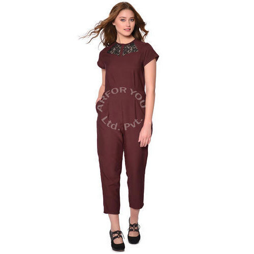 choose authentic perfect quality look for Ladies Jumpsuits