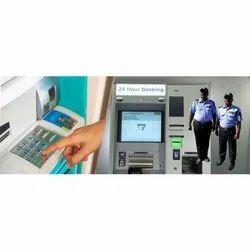 Unarmed ATM Security Guard Service