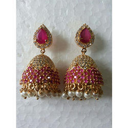 Fancy Ladies Jhumkha
