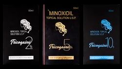 Minoxidil- 2% -5%-10% Topical Solution