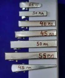 Allegator Hair Pins