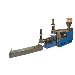 PP ,PE ,PS , Abs Strand Pelletizing Cold Cutting Production