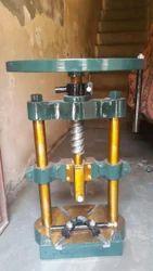 Double Column Fly Press