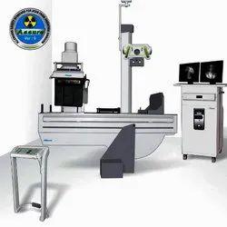 X-Ray Machine 300 & 500 Ma