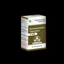 Somatostatin Injection 3 mg