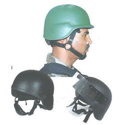 Protective Bullet Resistance Helmet