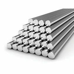 Stainless Steel 440C Round Bar