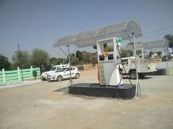 Fuel Dispenser Unit