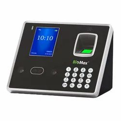 BIOMAX N-Uface302 Face Recognition Time Attendance System