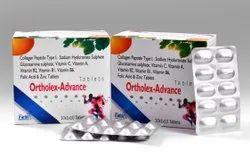 Ortholex Advance Tablets