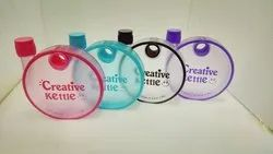 Creative Kattle Plastic Water Bottle