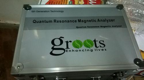 6g Quantum Body Health Analyzer