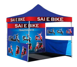 Customized Gazebo Canopy Tent