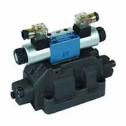 SURYA PILOT OPERATED DIRECTION CONTROL VALVE, For Industrial