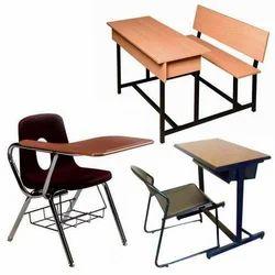 School Furniture स क ल फर न चर स क ल